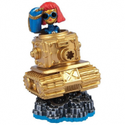 Skylanders Sprocket - Série 2 Heavy Duty (Swap Force)