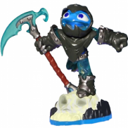 Skylanders Grim Creeper Lightcore - Série 1 (Swap Force)
