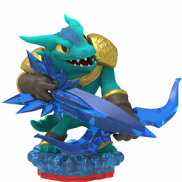 Skylanders Snap Shot - Série 1 (Trap Team)