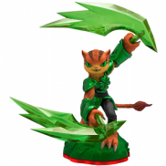 Skylanders Tuff Luck - Série 1 (Trap Team)