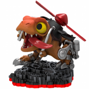 Skylanders Chopper - Série 1 (Trap Team)