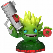 Skylanders Food Fight - Série 1 (Trap Team)