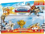 Skylanders: SuperChargers (Sky Racing Action Pack) Astroblast + Sky Trophy + Sun Runner