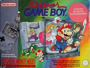 Super Nintendo : Super Game Boy
