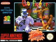 ClayFighter : Tournament Edition