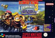 Donkey Kong Country 3 : Dixie Kong's Double Trouble