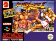Street Fighter II Turbo : Hyper Fighting