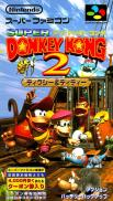 Donkey Kong Country 2 : Diddy's Kong Quest