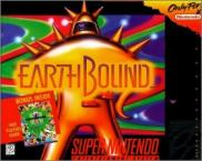 EarthBound - Mother 2