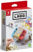 Nintendo Labo: Customisation Set - Ensemble de personnalisation