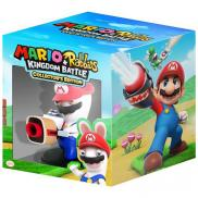 Mario + The Lapins Crétins: Kingdom Battle - Edition Collector