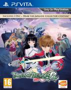 Tales of Hearts R - Edition Soma Link