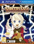 Sorcery Saga : Curse of the Great Curry God