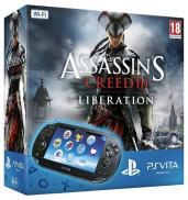 PS Vita - Pack Assassin's Creed III : Liberation