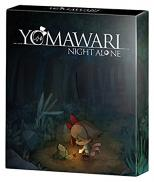 Yomawari: Night Alone + htoL#NiQ: The Firefly Diary - Edition Limitée