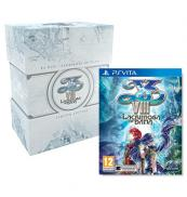 Ys VIII: Lacrimosa of DANA - Limited Edition Collector