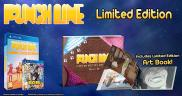 Punch Line - Limited Edition