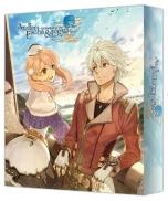 Atelier Escha & Logy Plus: Alchemists of the Dusk Sky - Premium Box (US) (JP)
