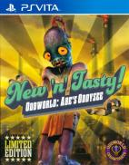 Oddworld: New 'n' Tasty ! - Limited Edition (Edition Limited Run Games 2500 ex.)