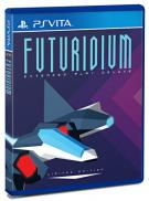Futuridium EP Deluxe - Limited Edition (Edition Limited Run Games 2000 ex.)