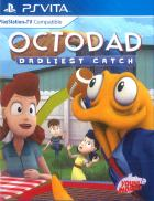 Octodad: Dadliest Catch - Limited Edition (Edition Limited Run Games 3500 ex.)