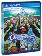Mystery Chronicle: One Way Heroics (Edition Limited Run Games 5000 ex.)