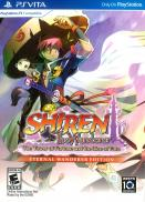 Shiren the Wanderer: The Tower of Fortune and the Dice of Fate - Eternal Wanderer Edition