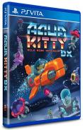 Aqua Kitty DX - Limited Edition (Edition Limited Run Games 2800 ex.)