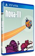 Nova-111 - Limited Edition (Edition Limited Run Games 3000 ex.)