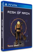 Risk of Rain - Limited Edition (Edition Limited Run Games 4000 ex.)