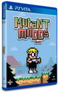 Mutant Mudds Deluxe - Limited Edition (Edition Limited Run Games 3000 ex.)