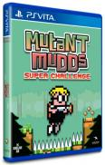 Mutant Mudds Super Challenge - Limited Edition (Edition Limited Run Games 3000 ex.)
