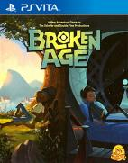 Broken Age - Limited Edition (Edition Limited Run Games 4500 ex.)