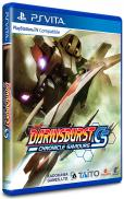 Dariusburst CS - Limited Standard Edition (Edition Limited Run Games 4000 ex.)