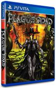Plague Road - Limited Edition (Edition Limited Run Games 3800 ex.)