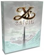 Ys Origin - Limited Collector's Edition (Edition Limited Run Games 3000 ex.)