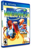 Windjammers - Limited Edition (Edition Limited Run Games 3000 ex.)