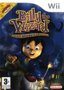 Billy the Wizard : Rocket Broomstick Racing