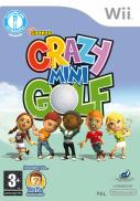 Kidz Sports : Crazy Mini Golf