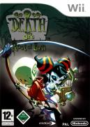 Death Jr. : Root of Evil