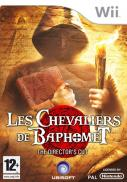 Les Chevaliers de Baphomet : The Director's Cut