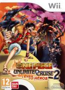 One Piece Unlimited Cruise 2 : L'Eveil d'un Héros