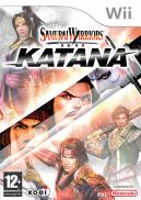 Samurai Warriors : Katana