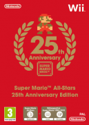 Super Mario All-Stars - Edition 25ème Anniversaire