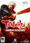 Tenchu Shadow Assassins