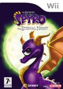 The Legend of Spyro : The Eternal Night