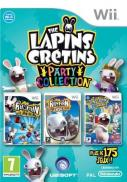 The Lapins Crétins : Party Collection