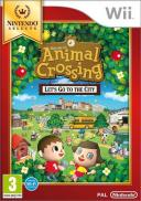 Animal Crossing : Let's go to the City (Gamme Nintendo Selects)