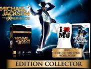 Michael Jackson : The Experience - Edition collector