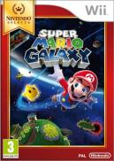 Super Mario Galaxy (Gamme Nintendo Selects)